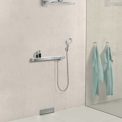 hansgroheShowerTablet Select Shower TabletSelect 700