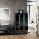 Ванная Diesel Open Workshop Scavolini